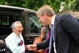 WCC副総幹事、「慰安婦」国際記念日に連帯を表明