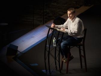 米南部バプテスト連盟、 国際伝道局長に36歳の「急進派」デイビッド・プラット氏を選出