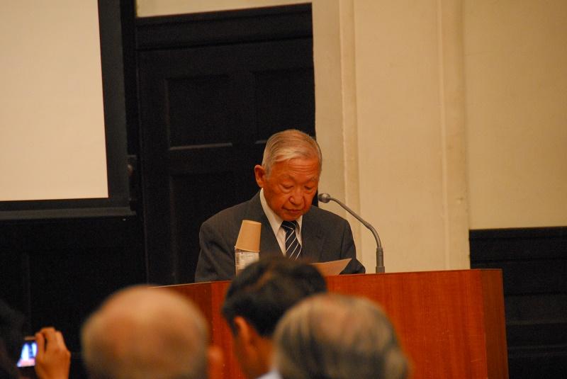 「祈りを力に」 NCC東アジアの和解と平和委員会、「東アジア合同礼拝」を開催 関田牧師「新しい歴史の創造に向かって励みたい」