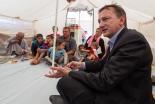 WCC、イスラム国の被害広がるイラク北部に訪問団派遣 緊急の人道的対応必要