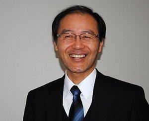 渡辺俊彦氏