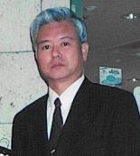 高橋幸夫氏
