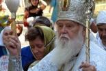 キエフ派ウクライナ正教会指導者がプーチン露大統領を非難 「サタンに取りつかれている」