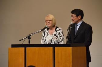 「イスラエルと日本をとりなす祈りを」 東京オープンハイナイト