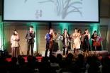 星野富弘さんの世界を音楽で表現 クリスチャン歌手6組が渋谷で共演