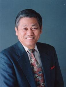 黒田禎一郎氏
