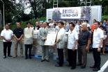 新生宣教団、フィリピン現地教会と協力して新プロジェクト マンガ聖書など5千セットを発送