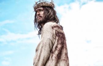 イエスの誕生から復活までを描いた映画『サン・オブ・ゴッド』 来年1月に日本全国公開