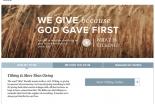 北米の牧師給料・献金事情を調査 20%の教会がネット献金採用