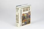 小さく軽くなった『聖書 スタディ版 改訂版』10月下旬に発売 概説を全面改訂