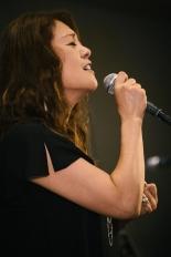 【インタビュー】米サドルバック教会のクワイヤソリスト マリ・パクストンさん ~For His Glory!~(1)