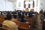 第5回聖書聖会「私とは何者か?」 グレース大聖堂で11月7日から3日間