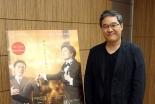 ベー・チェチョルの実話描いた映画『ザ・テノール』監督インタビュー(1)