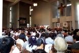 「一日神学校」に600人来場 講義やコンサートの他、「こどもしんがっこう」も