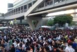 香港占拠デモ、現地の教会組織が相次いで声明発表