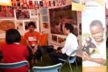 キリスト教団体も多数出展、日本最大級の国際協力イベント「グローバルフェスタ」開催