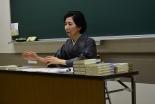 クリスチャン作家・下田ひとみ氏が講演 「赦しとは?」