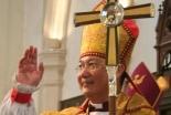 抗議に関する聖公会香港大主教のコメント