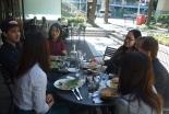 忙しい社会人のニーズに合わせて ライフハウスのアウトリーチ「Tokyo de Lunch」