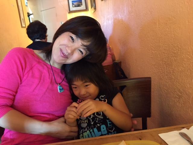 アメリカでの子育てと家庭集会(1) マリ・パクストン