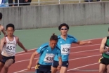 現役陸上選手・大内恵吏也さん、「かけっこ教室 忍者塾」を指導 神と共に走る喜びを次世代へ