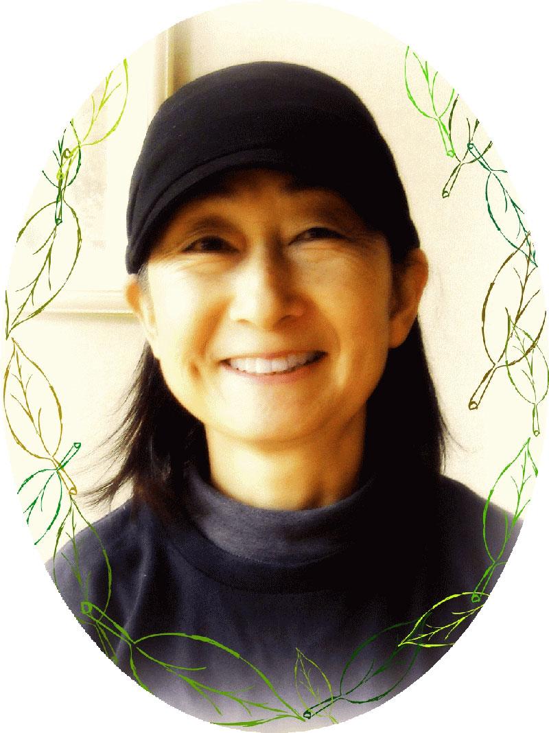 星野敦子さん