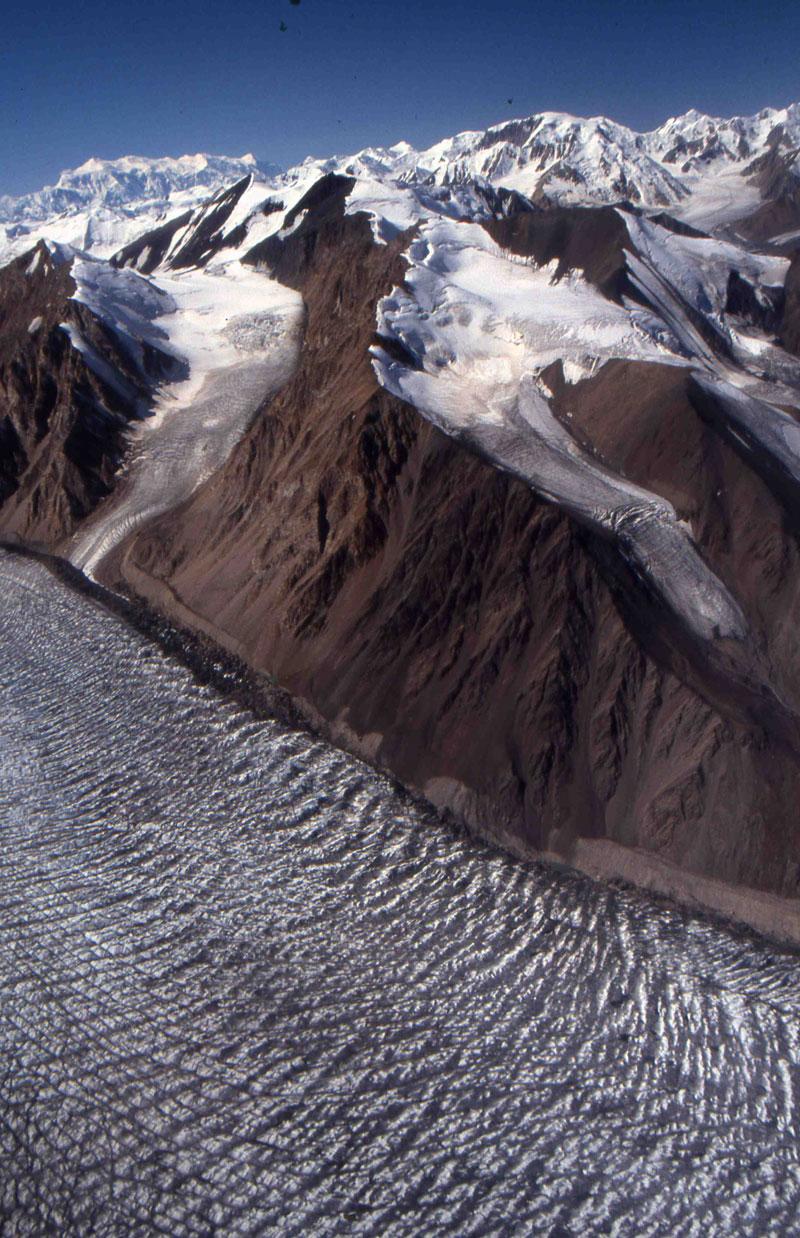 世界自転車旅行記(3)北米アラスカから五大湖へ 木下滋雄