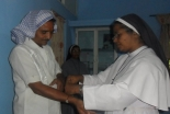 インド:遺族の赦しによって「新しい人生見出した」 修道女殺人犯が語る