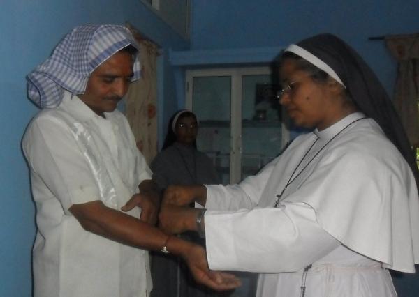 インド:遺族の赦しによって「新しい人生見出した」 修道女の殺人犯が語る