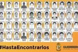 メキシコ学生43人失踪事件 カトリック司祭が学生家族に希望を持つよう励ます