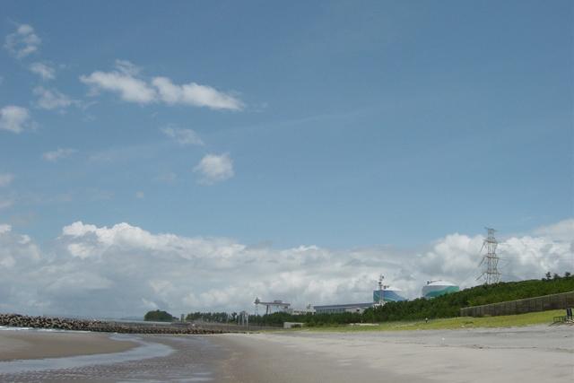 九州電力川内原子力発電所(写真:KEI)