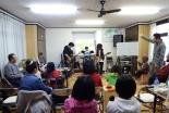 ロックとヒップホップに神の愛を乗せて エクストリームツアー、福島でスタート!