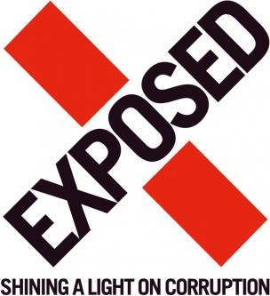 エクスポーズド・キャンペーンのロゴ