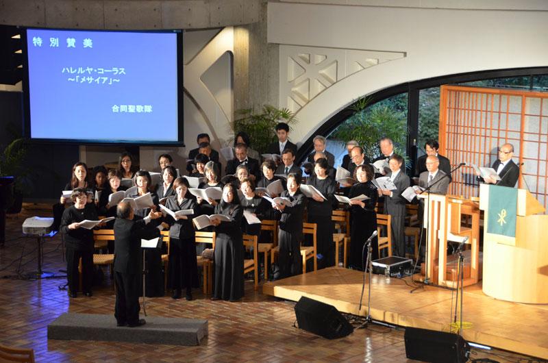 2016年の本大会へ弾み クリストファー・サン氏、東京で講演