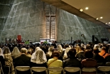本物のミサ伝えたい グレゴリオ聖歌とラテン語、東京カテドラルに響く 今年で24年目「荘厳司教ミサ」