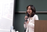 東洋英和で特別講座「村岡花子と児童文学」 孫の美枝氏が講演