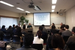 埼玉県八潮市で3大宗教シンポ 地元で活動する住職・牧師・イマムが講演
