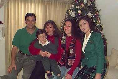アメリカでの子育てと家庭集会(2) マリ・パクストン