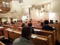 第55回バックストン聖会 横山義孝牧師「聖霊を求め、全てを明け渡す歩みを」