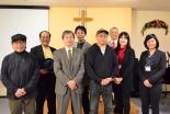東京プレヤーセンター3周年記念礼拝「神の国を広げる拠点」