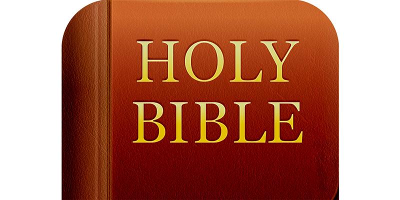 聖書アプリ「YouVersion」のアイコン