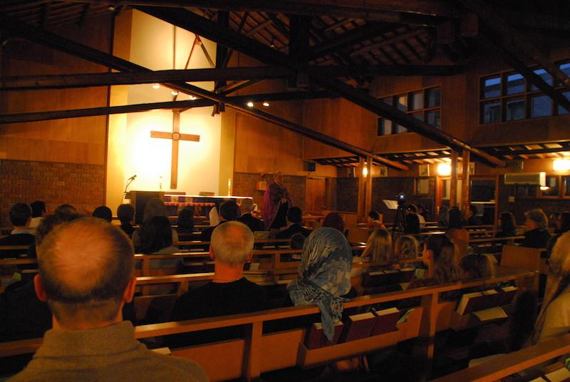 ウクライナ正教会の在日ミッション、カトリック、聖公会と共に東京で合同追悼礼拝 ソ連による人工的大飢饉から81年