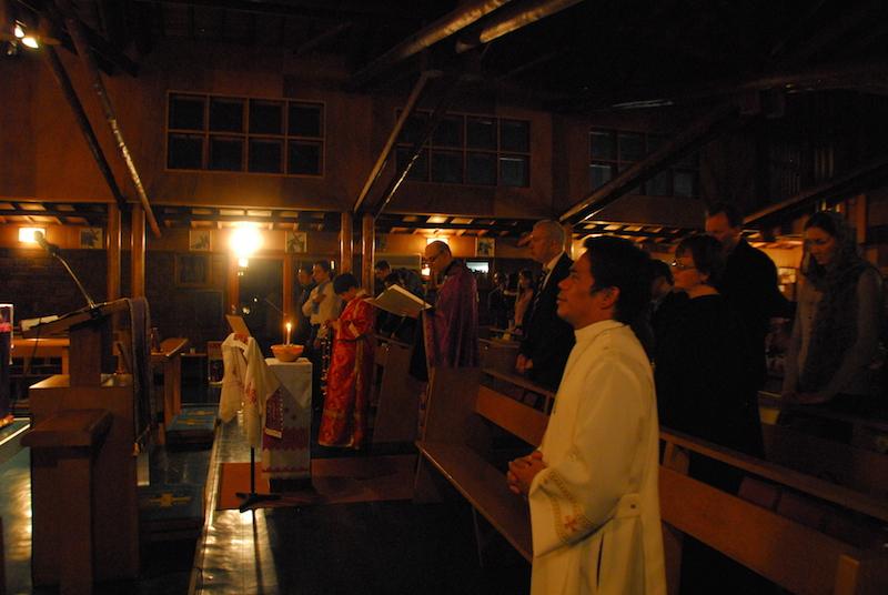 ウクライナ正教会のミッション、東京でエキュメニカルな犠牲者追悼礼拝を開催 ソ連による人工的大飢饉から81年