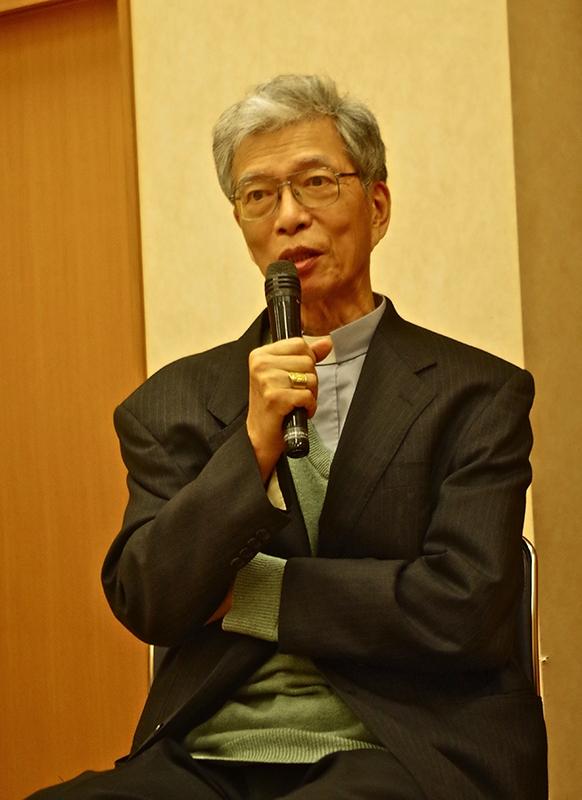 日本の福音宣教を考える 岡田武夫東京大司教と比較文学史家の竹下節子氏が対談(2)