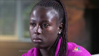 ナイジェリア少女拉致 逃れたキリスト教徒女子学生「武装組織が神を知り、暴力をやめるよう祈っている」