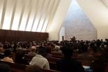 月刊誌『信徒の友』、信徒と共に50年 東京・大阪で感謝礼拝