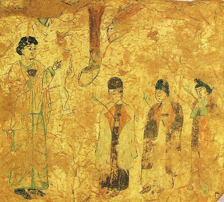福音は東方世界へ(9)唐代の漢文で書かれたイエスの降誕記事1 川口一彦