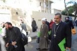 キリスト教の司祭とイスラム教のイマムが交流 相互理解から協働へ(2)