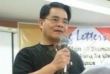 フィリピン教会協議会総幹事、ガンで入院