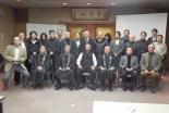 進藤龍也牧師、浄土真宗保護司らに講演「罪人の友として生きる」